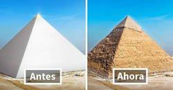 Enlace a Este es el aspecto que tenían las 7 Maravillas del mundo antiguo en su plenitud