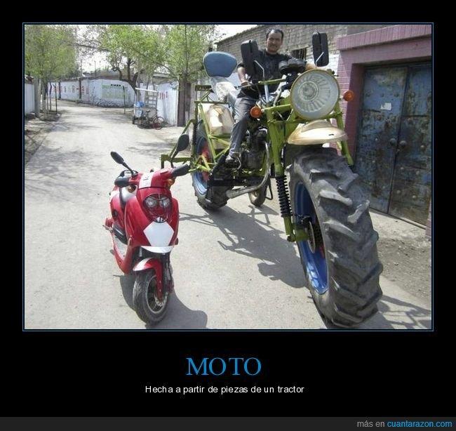 moto,tractor,wtf