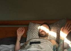 Enlace a Despertador natural