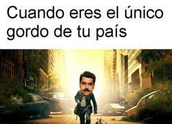 Enlace a Leyenda venezolana