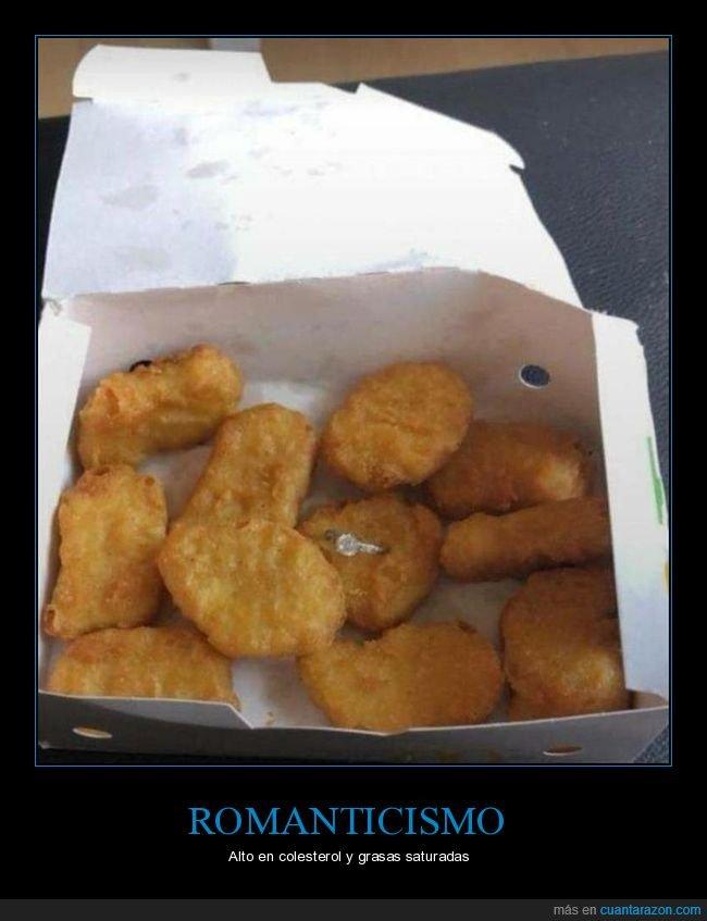 anillo,nuggets,wtf