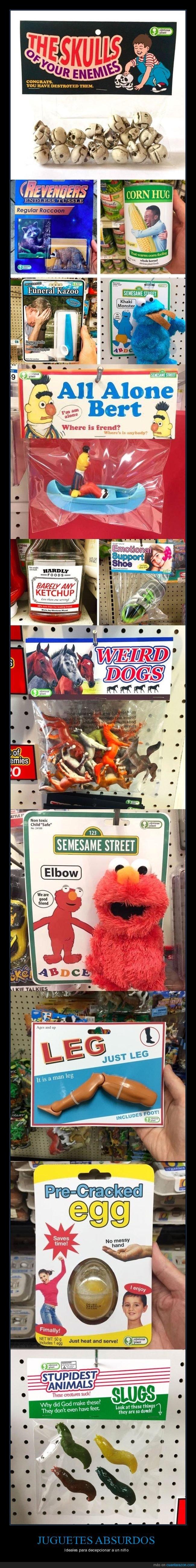 absurdos,juguetes,wtf