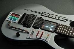 Enlace a La guitarra de Marty McFly