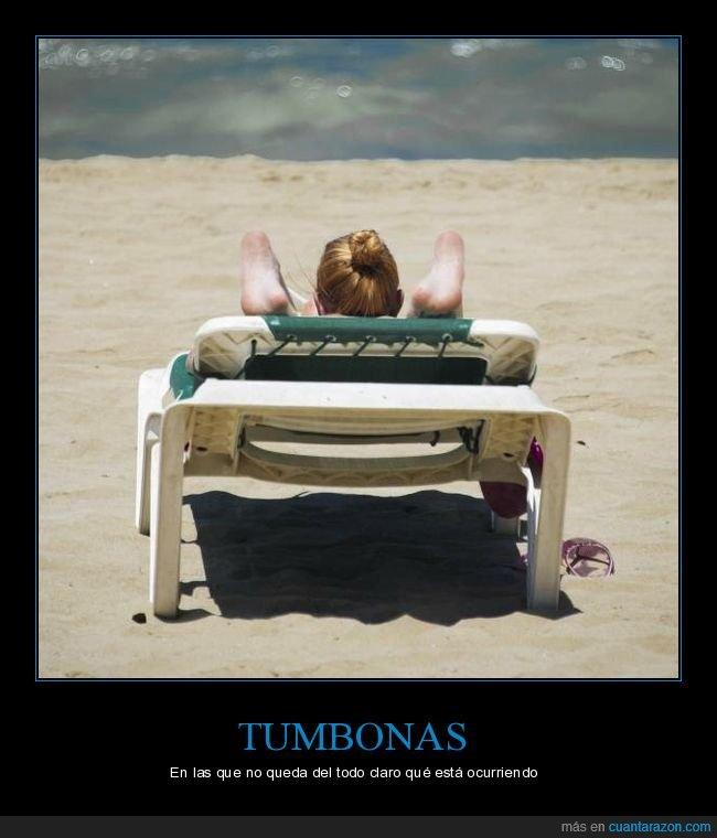 pies,playa,tumbona,wtf