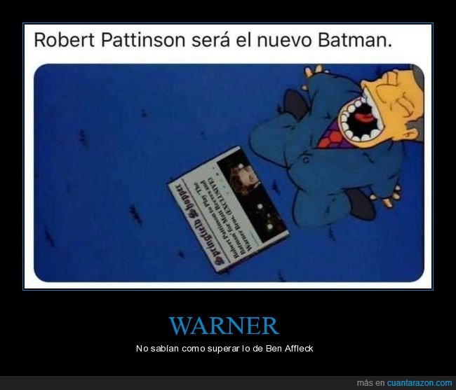 batman,robert pattinson