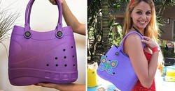 Enlace a Los bolsos inspirados en Crocs ya están aquí y la gente quiere explicaciones