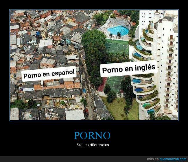 español,inglés