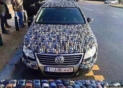 Enlace a Coche de coches