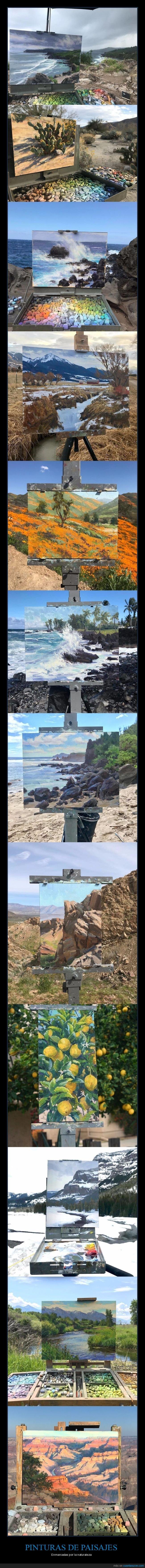 naturaleza,paisajes,pinturas