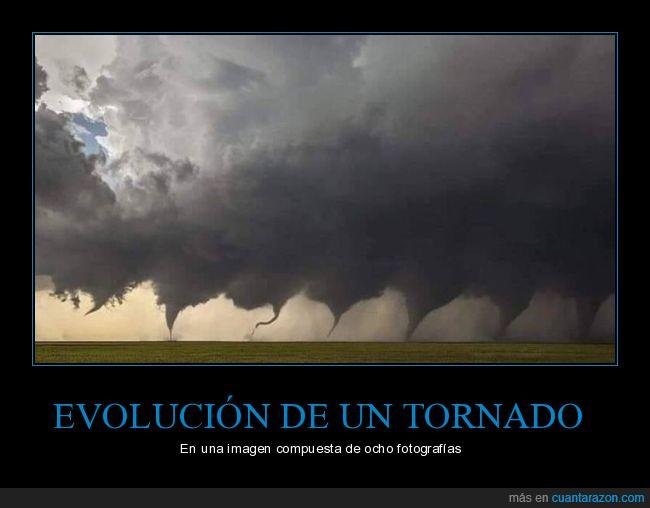 hilera,naturaleza,tornados,wtf