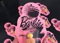 Enlace a La Barbie favorita de antaño