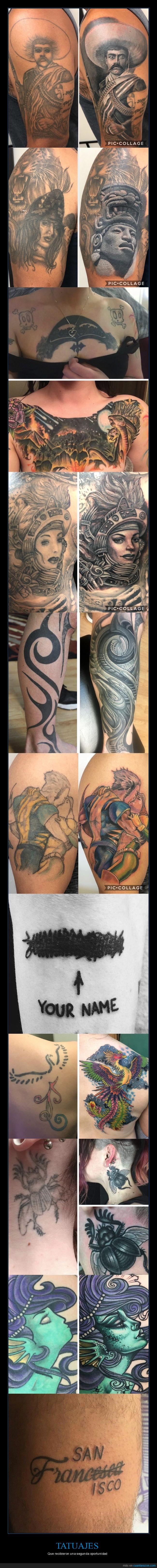 mejorados,segunda oportunidad,tatuajes