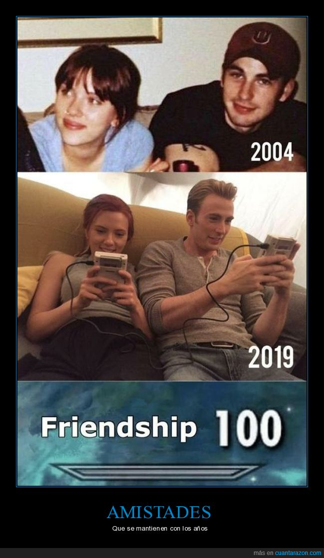 amistad,chris evans,game boy,scarlett johansson