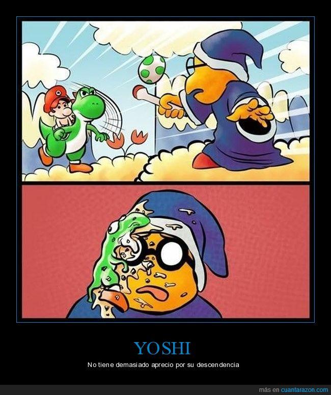 huevo,mario,yoshi
