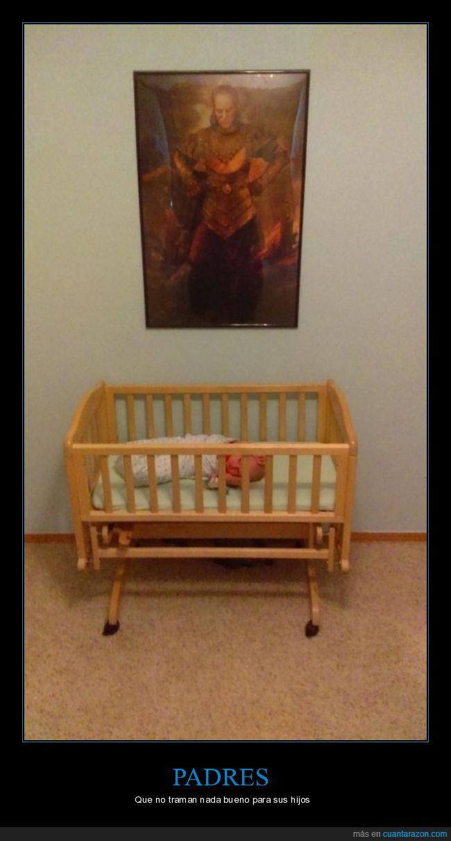 bebé,cazafantasmas,vigo,wtf