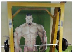 Enlace a Motivación en el gym