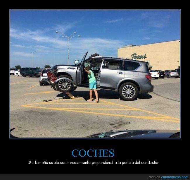 coche,fails,señal