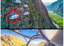 Enlace a Los Airbnbs más inusuales que encontrarás en el mundo