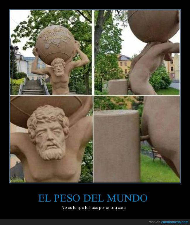 careto,culo,estatua,mundo,wtf