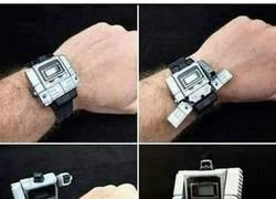 Enlace a El auténtico reloj inteligente