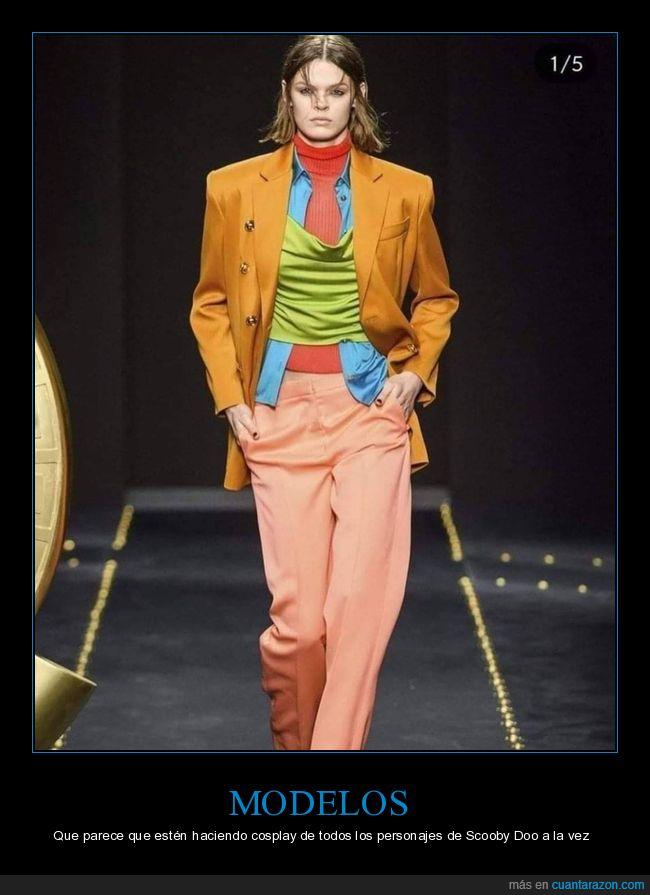 moda,scooby doo,wtf