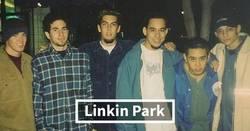 Enlace a Fotos de bandas legendarias en sus inicios VS al hacerse famosos