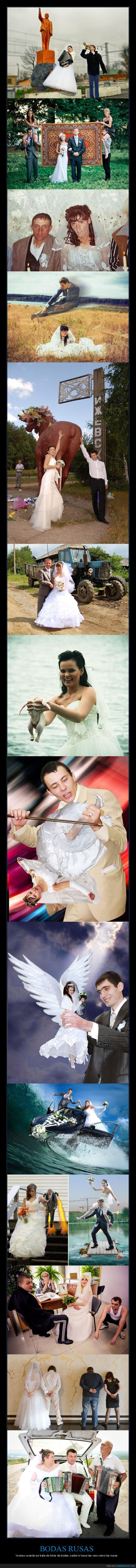 bodas,rusos,wtf