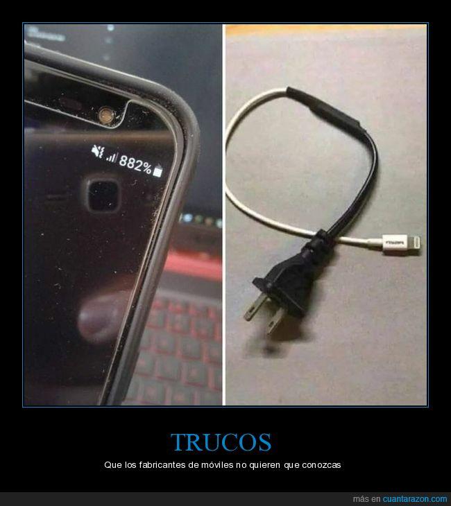 batería,cable,carvgar,móvil,wtf