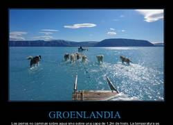Enlace a Mientras tanto, en Groenlandia...