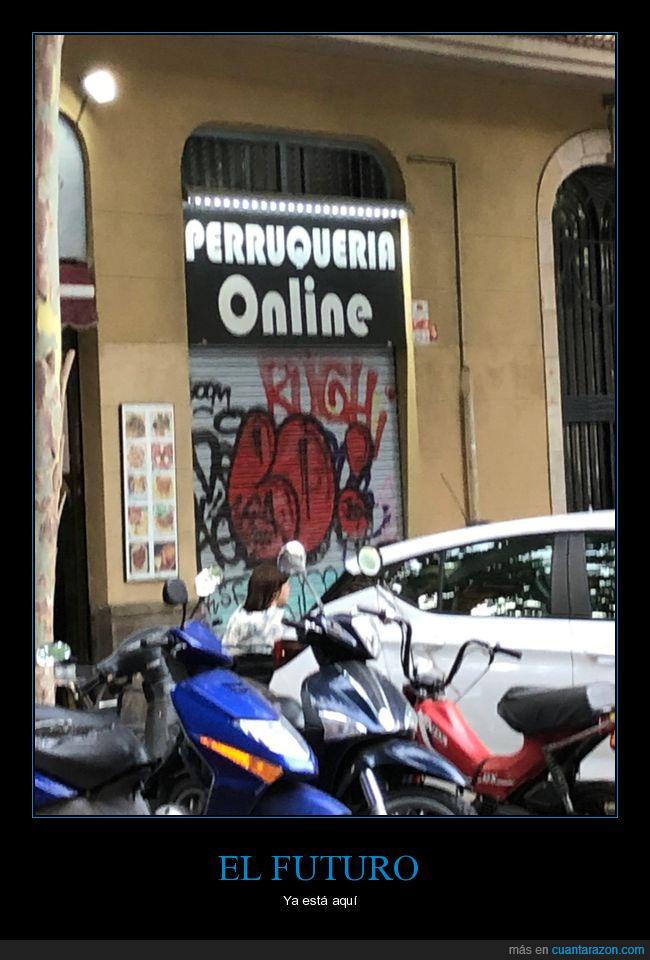 online,peluquería,wtf