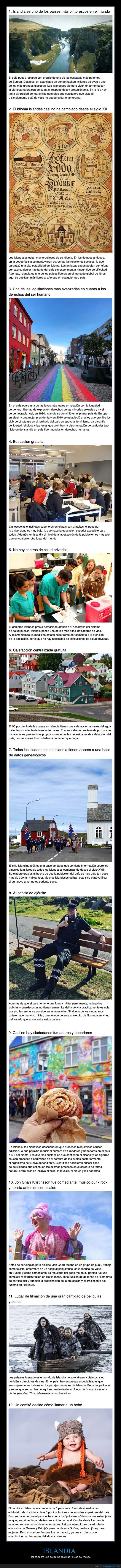 curiosidades,islandia