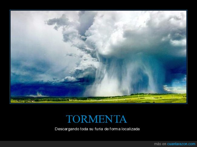 tormenta,wtf