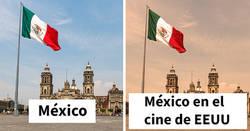 Enlace a Alguien se dió cuenta de que México siempre tiene el mismo aspecto en las películas de EEUU