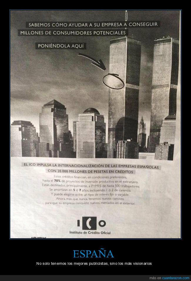 anuncio,ico,torres gemelas,wtf