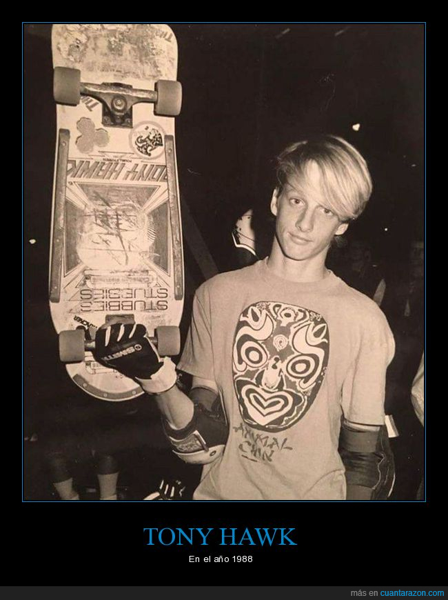 1988,tony hawk