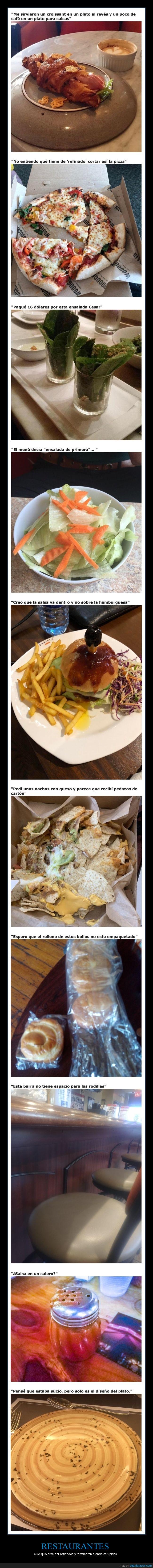 fails,restaurantes