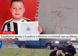 Enlace a Este niño es un héroe