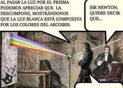 Enlace a Si lo dice Newton...
