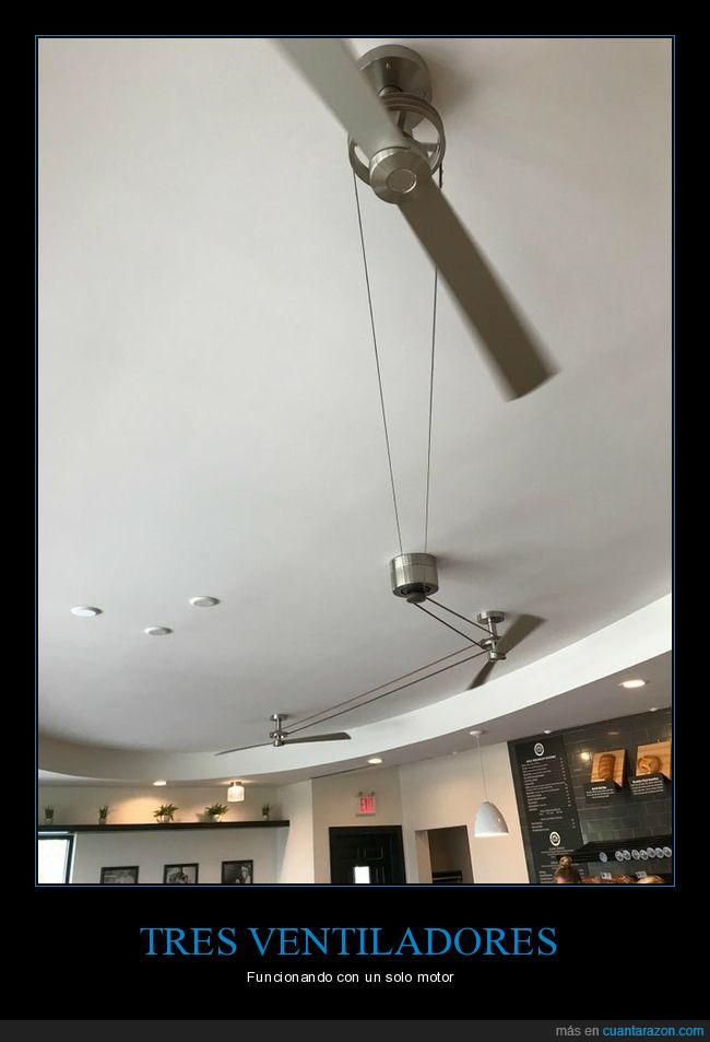 motor,ventiladores