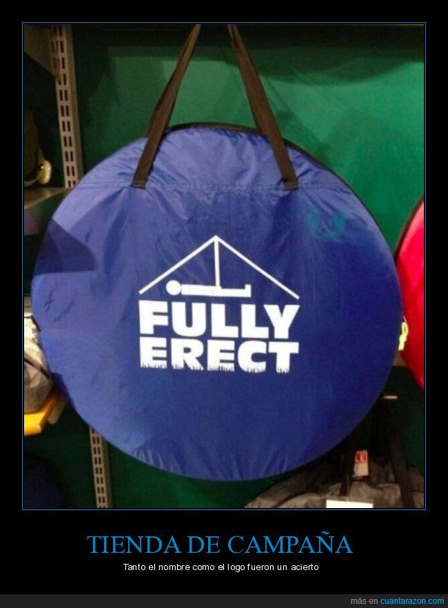 fully erect,nombre,tienda de campaña,wtf