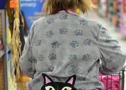 Enlace a Personas y situaciones que sólo podrás ver en Walmart