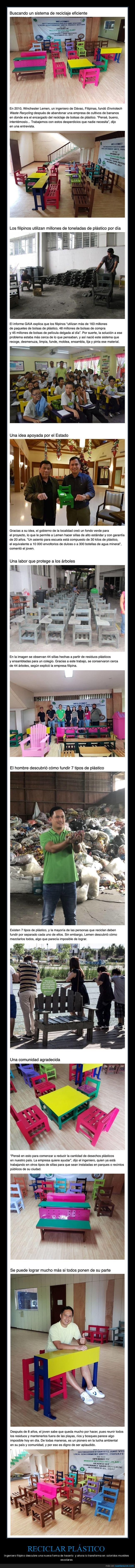 filipino,plástico,reciclaje