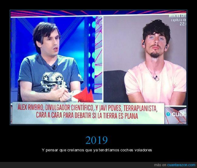 2019,tierra plana,wtf