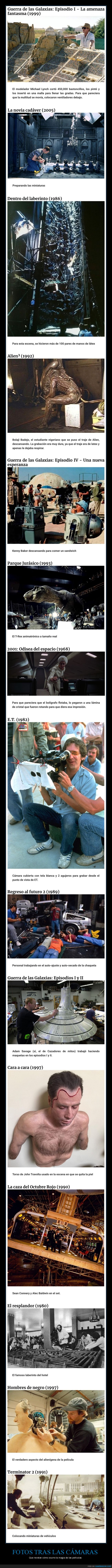 cine,curiosidades,detrás de las cámaras,películas
