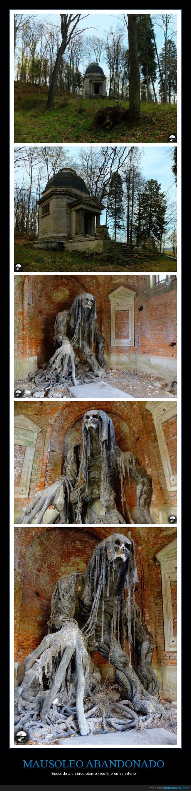mausoleo,monstruo,polonia,wtf