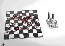 Enlace a Juegos de guerra