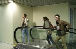 Enlace a Escaleras a ninguna parte