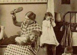 Enlace a La educación de antaño