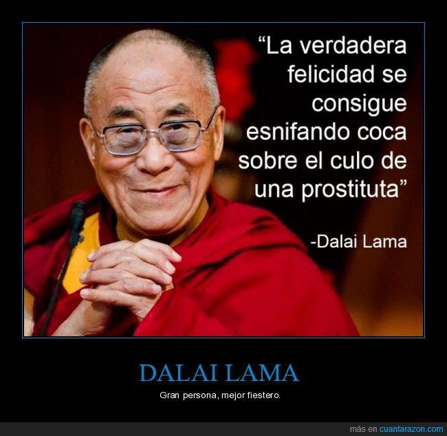 dalai lama,felicidad,wtf