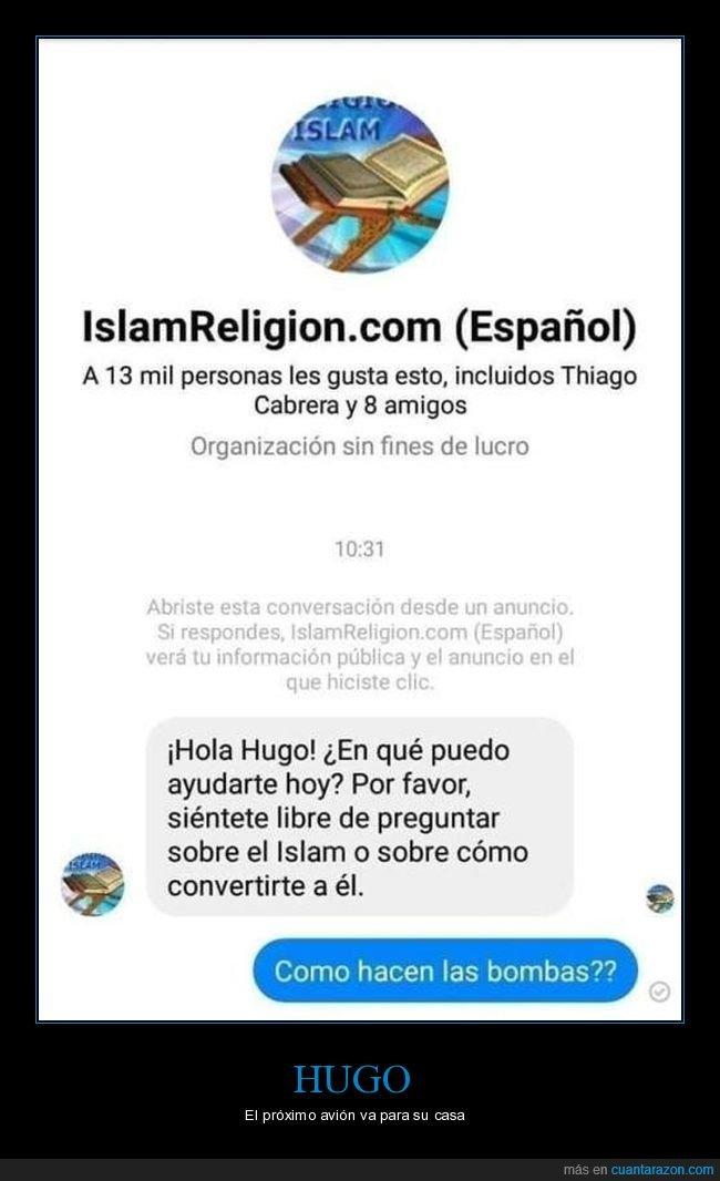ayudar,bombas,islam,wtf